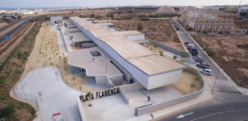 Instituto Playa Flamenca