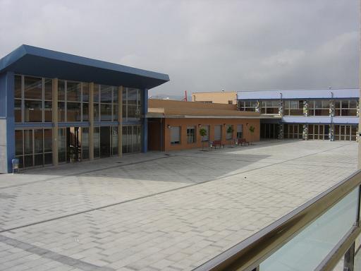Instituto De Educación Secundaria De Pedreguer