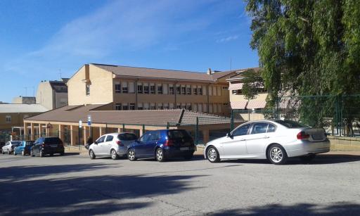 Colegio La Foia