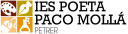 Centro Público Poeta Paco Mollà de