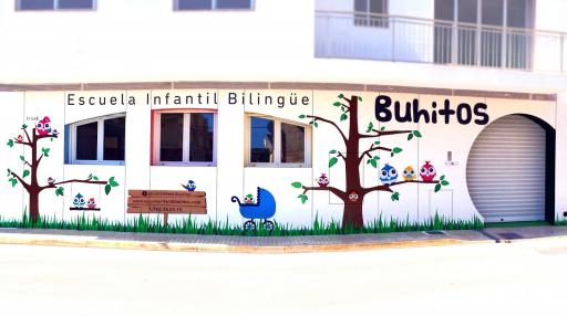 Escuela Infantil Buhitos