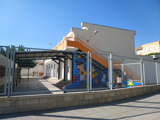 Colegio Virgen Del Pilar