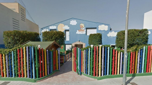 Escuela Infantil San Carlos