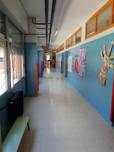 Colegio Sagrados Corazones