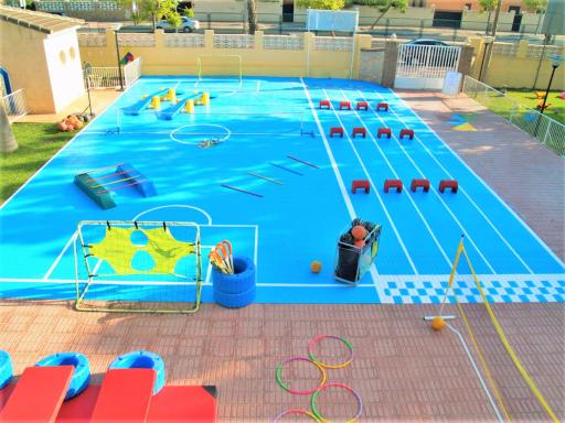 Escuela Infantil Peñafort