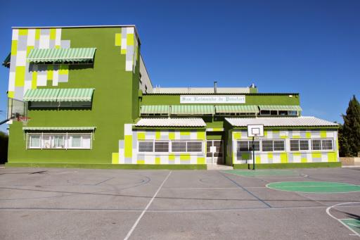 Colegio San Raimundo De Peñafort