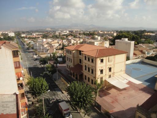 Colegio Cristo De La Paz