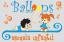 Logo de Globitos