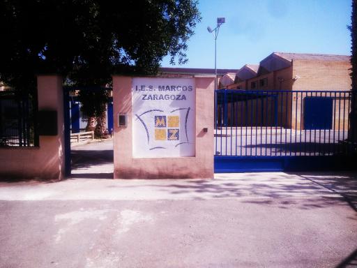 Instituto Marcos Zaragoza