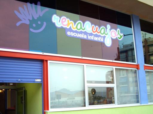 Escuela Infantil Renacuajos