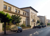 Colegio Salesianos San Juan Bautista