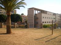 Instituto Mossén Francesc Peñarroja