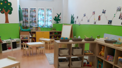 Escuela Infantil El Monin