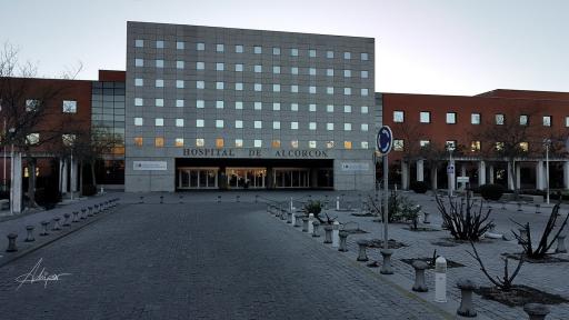 Escuela Infantil Fundación Hospital De Alcorcon