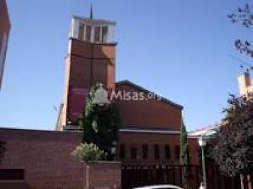 Colegio San Jaime Apostol