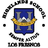 Colegio Highlands Los Fresnos