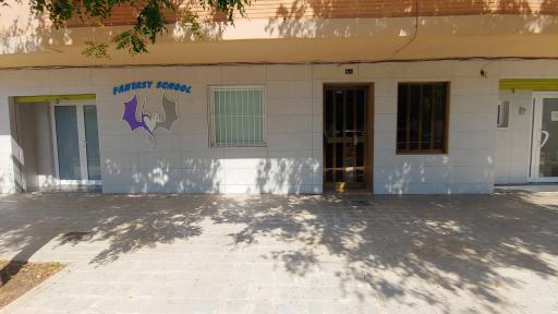 Escuela Infantil Fantasy School