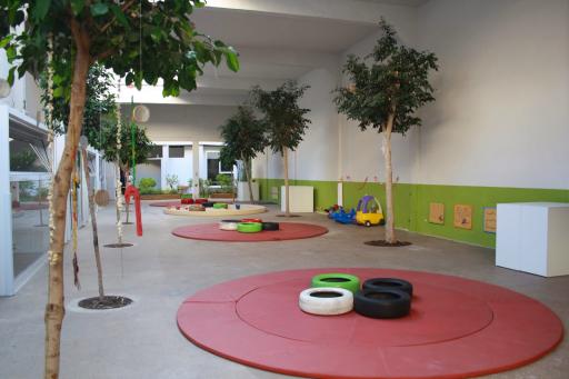 Escuela Infantil Ituitu