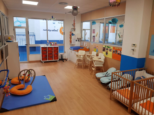 Escuela Infantil Nemomarlín Nou Moles