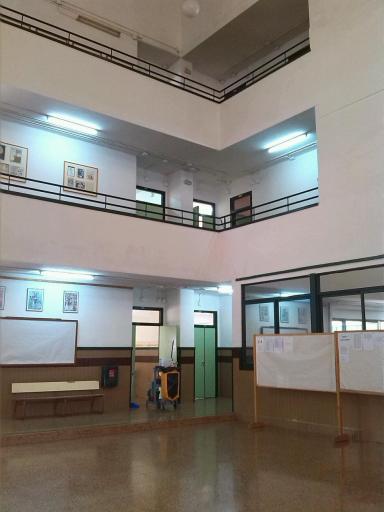 Instituto El Clot