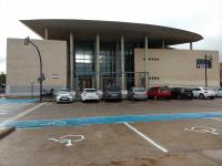 Instituto Isabel De Villena