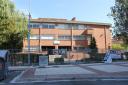 Centro Público Sansomendi de