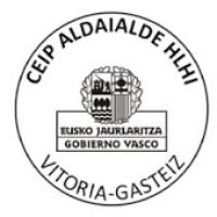Colegio Aldaialde