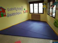 Escuela Infantil Gasteizko Haurreskola-gurutzmendi