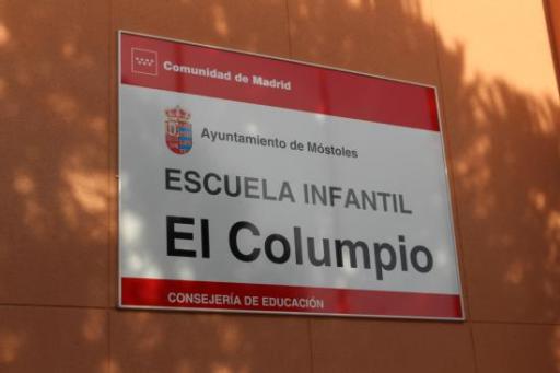 Escuela Infantil El Columpio