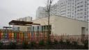 Centro Público Gasteizko Haurreskola-mariturri de
