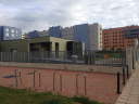 Centro Público Zabalgana de