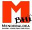 Logo de Mendebaldea