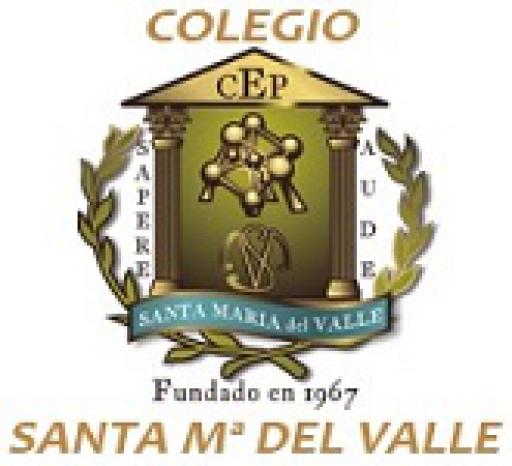 Colegio Santa Maria Del Valle Cep