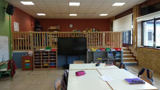 Colegio Aginaga