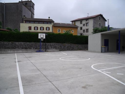 Escuela Infantil Aizarnazabalgo Haurreskola