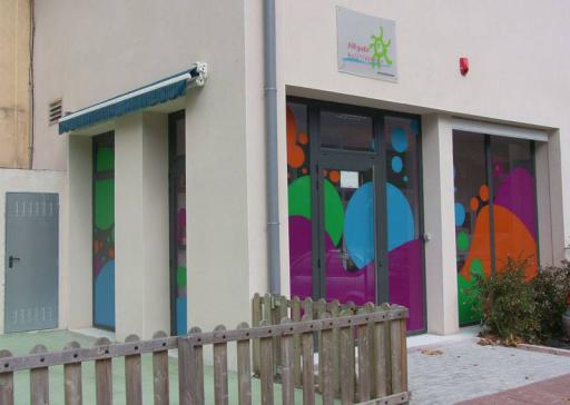 Escuela Infantil Altzoko Haurreskola