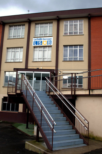 Colegio La Salle Berrozpe Ikastetxea