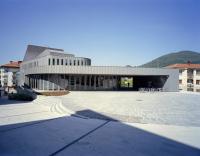 Colegio Amdoaingo Udal Musika Eskola