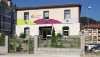 Escuela Infantil Basabeazpi Ikastola