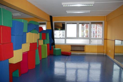Colegio San Andrés