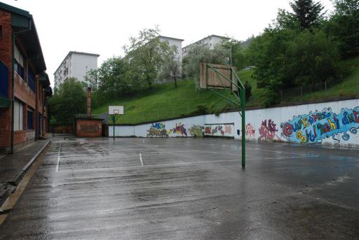 Instituto Arrasate