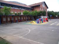 Colegio Azpeitiko Ikastola-ikasberri Kooperatiba