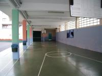 Colegio Iraurgi