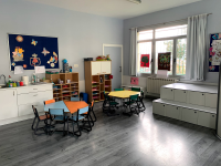 Escuela Infantil San Luis -la Salle