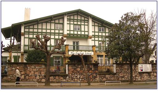 Colegio Ingles / The English School