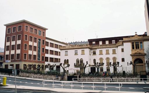 Colegio Presentación De María