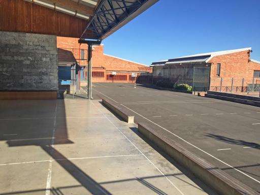 Colegio Santo Tomás Lizeoa