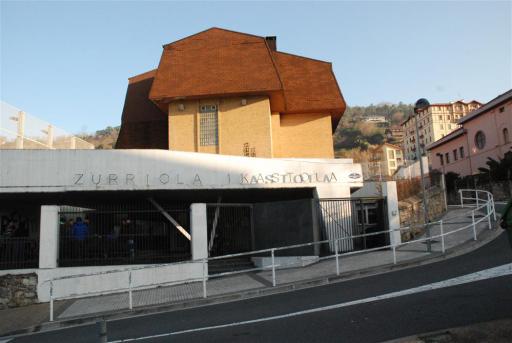 Colegio Zurriola Ikastola