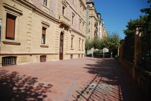 Colegio San José Ikastetxea