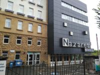 Instituto Nazaret Batxilergoa